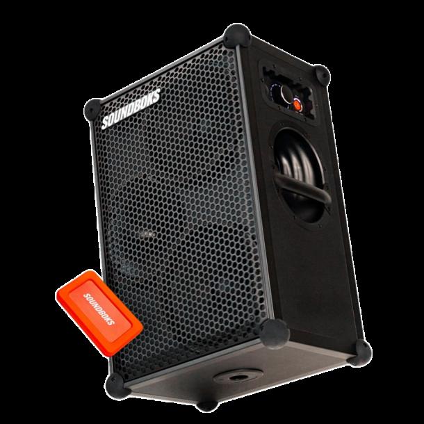 Soundboks 3 Bluetooth højtaler inkl.discolys