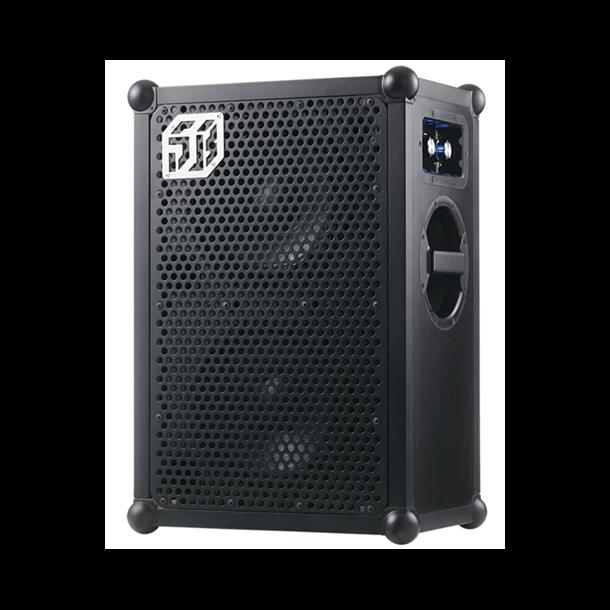 Soundboks2 Bluetooth højtaler inkl.discolys